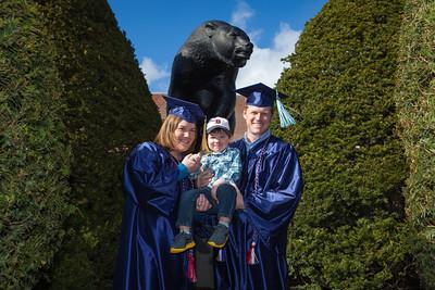 Souder Graduation