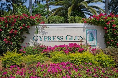 Cypress Glen