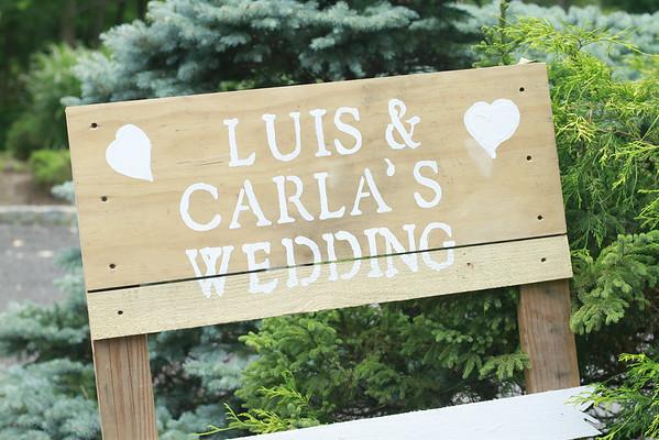Carla & Luis