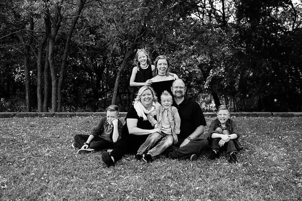 McMillin {Family}
