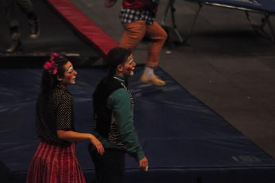 Gamma Phi Circus 2014