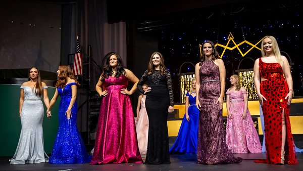 Miss Mississippi Crown Competition 2021