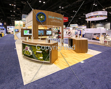IFT18 Booth Photos