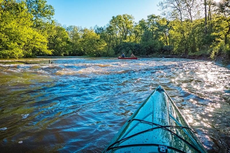 You gota love Jackson Kayaks...