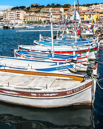 Journey Across France: French Mediterranian Coast
