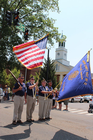 2012, July 4th Parade