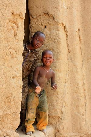 Mali (juin 2011)