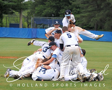 Baseball - Varsity: Stone Bridge vs Marshall VHSL State Championship 6.13.2015 (by Steven Holland)