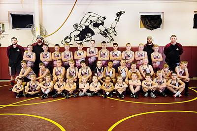 Little Laker Wrestling
