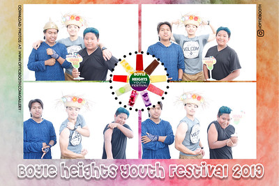 Boyle Heights Youth Festival
