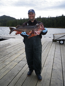 2011 Lodge Catch Highlights