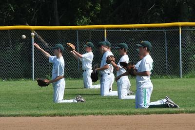 Saydel Freshman Baseball - Roland Story 2009
