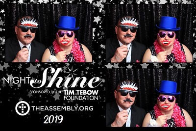 Photo Booth 2019