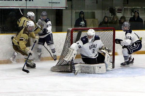 2020 IAC Hockey Championship Landon 5 v Prep 0