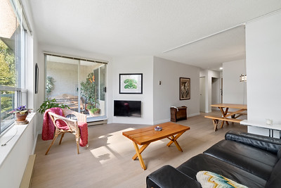 311 - 1050 Broughton St, Vancouver