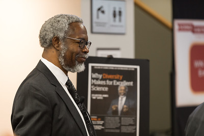 OSU - Dr. Jim Gates Lecture