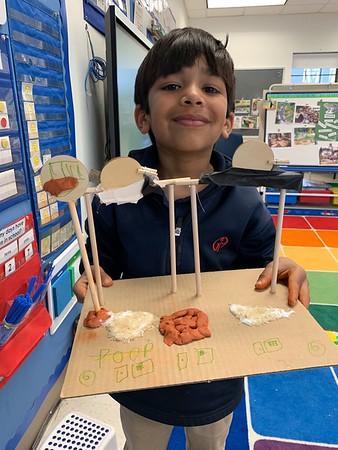 Design Day - Playground Designs