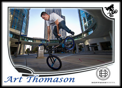 Art Thomason