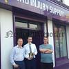 R1623147 - George Osborne Head Injury Support