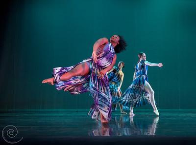2017 Kansas Dance Festival
