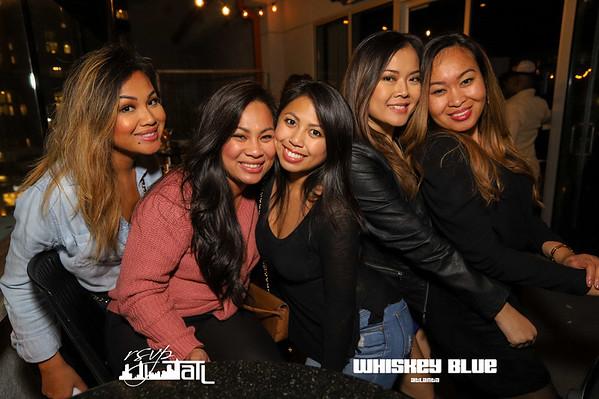 Whiskey Blue - Friday 11-22-2019