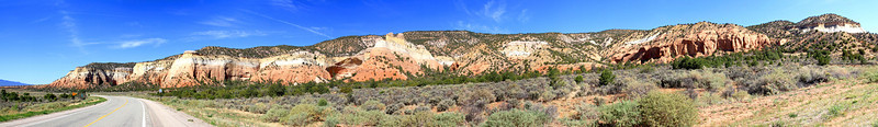 Chama Range, near Chama, New Mexico.