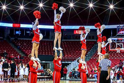 UW Sports - UW Cheer Leaders [d] 2015-16 Season