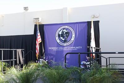 Moreno Valley Community Adult School Graduation