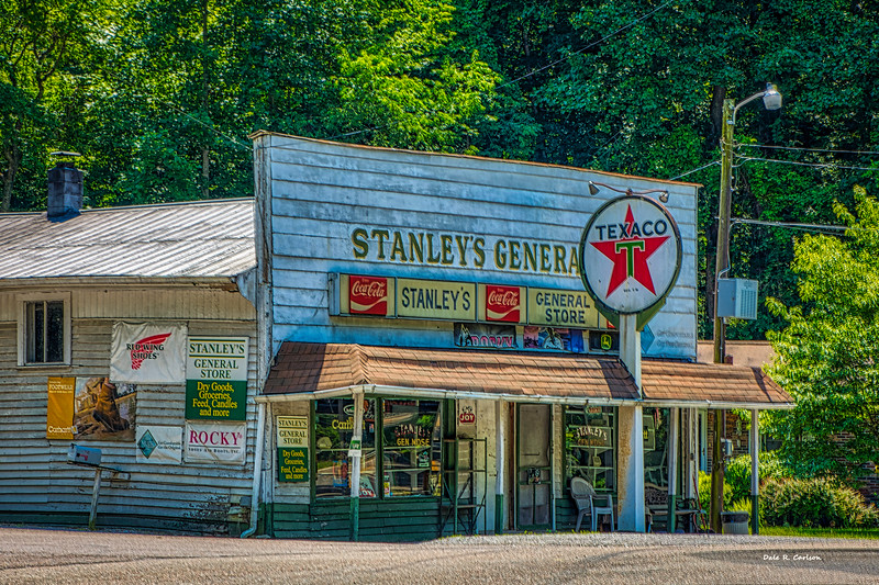 Stanley's General Store