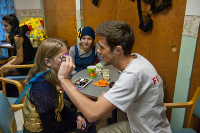 28622 Bartlett House Halloween Party October 2012