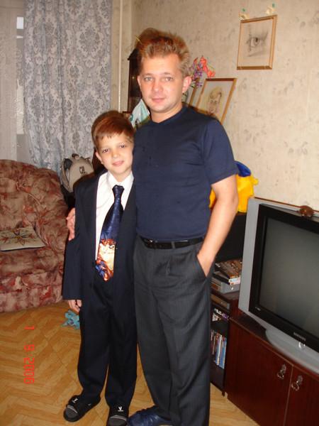 2006-09-01 В школу