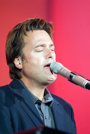 Michael W. Smith Concert - October 12, 2006