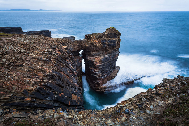 Loop Head, Ireland