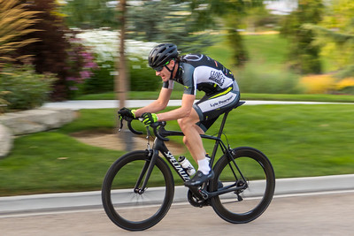 Team Mercedes Benz p/b George's Cycles, Pedal Through the Corners Criterium, July 9, 2016