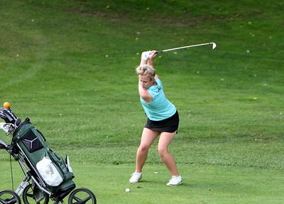 20200901 Girls Golf - Aurora v Nordonia