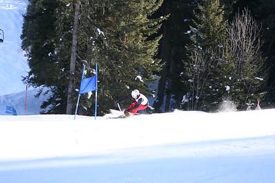 BSR2016 Giant Slalom