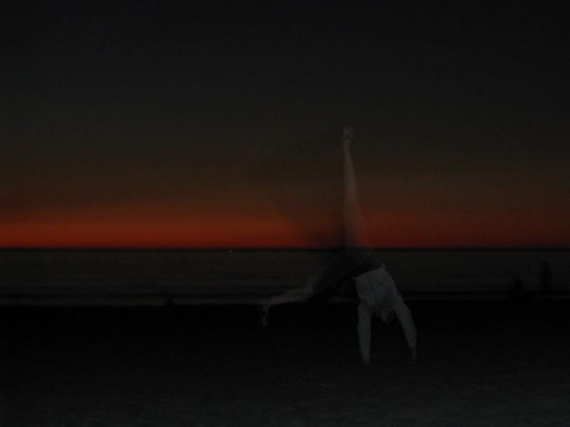 Stacee Calderon - Redondo Beach, CA - 1/2009