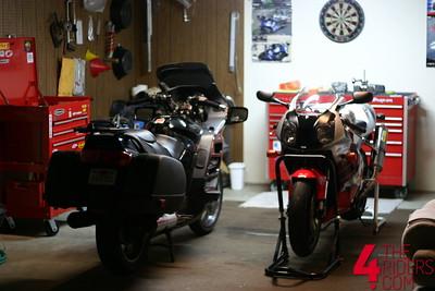 01.03.06 - John's Garage