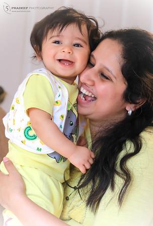 Aarav-BabyShoot