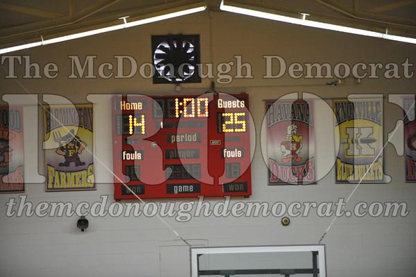 HS G Vb Jv BPC vs A-Town 09-24-13