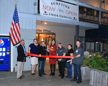 Surfside Smokehouse  10/5/15