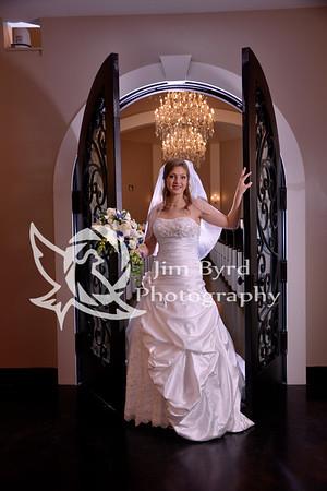 Heather Reynolds bridals