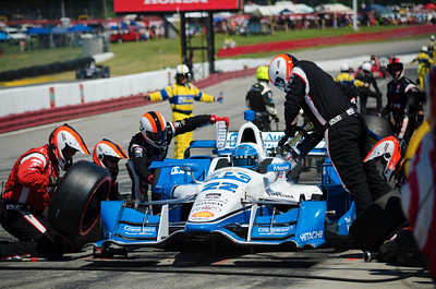 IndyCar, Indy Lights, USF2000, ProMazda