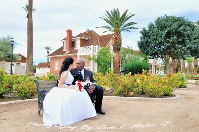 2015-10-10 Silvia & Brandon's Wedding