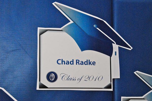 Graduation Assembly