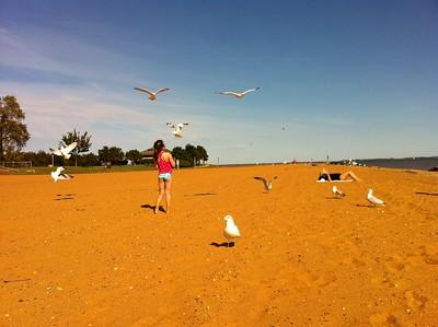 MD Beach 2011