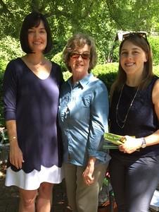 Fayette Alliance visit to Ashland Garden