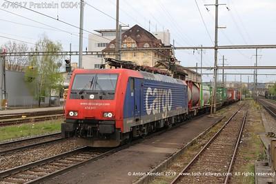 Class 474