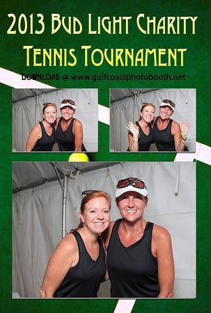 Bud Light Tennis Tourn