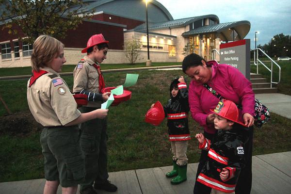 Fort Washington Fire Expo